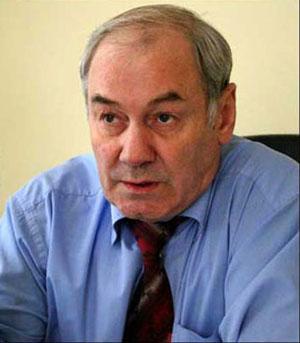 Я горд, что русский генерал (Л. Г. Ивашов, 2013)