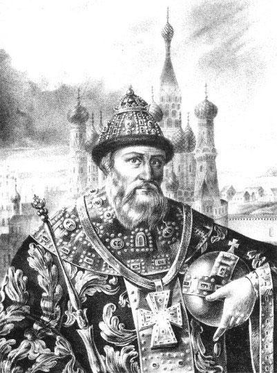 кровавый князь ахурбек