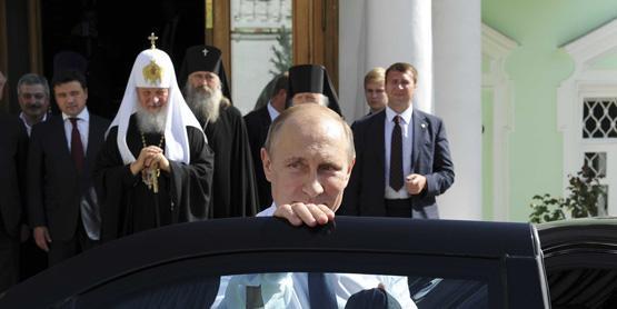 Русская соборность в условиях посткапитализма